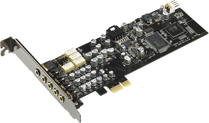 ASUS Xonar DX 7.1, PCIe x1 (90-YAA060-1UAN00Z)