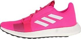 adidas Sense Boost GO shock pink/cloud white/real magenta (Damen) (EF1578)