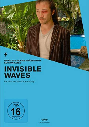 Invisible Waves (OV) -- via Amazon Partnerprogramm