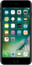 Apple iPhone 7 Plus 32GB diamantschwarz