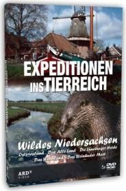 Expeditionen ins Tierreich: Wildes Niedersachsen
