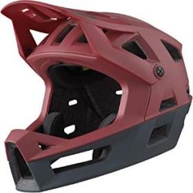 iXS Trigger FF Fullface-Helm night red (470-510-9010-022)