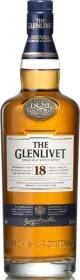 The Glenlivet 18 Years Old 700ml