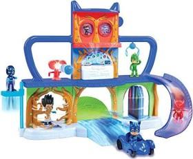 Simba Toys PJ Masks Abenteuer Spielplatz (109402158)