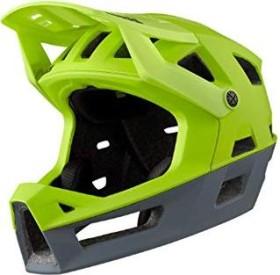 iXS Trigger FF Fullface-Helm lime (470-510-9010-128)