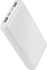 Trust Primo Ultra-thin Powerbank 15000mAh weiß (23900)
