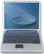 "V7 MW Merkur CT165, Pentium-M 1.60GHz, 15"" TFT"