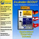 Scout Systems: 3-Länder-Scout (PC)
