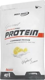 Best Body Nutrition Gourmet Premium Pro Protein Yoghurt Lemon 1kg (1000972)