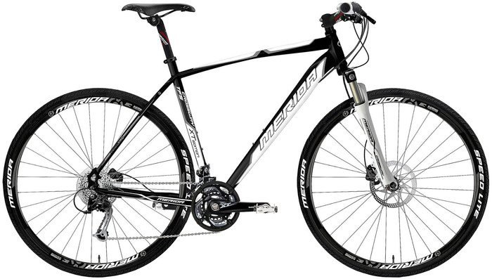 merida crossbike xt