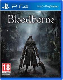Bloodborne - Nightmare Edition (PS4)
