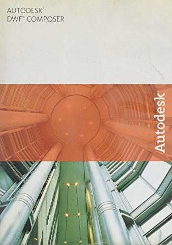 Autodesk: DWF Composer R2, Update (englisch) (PC) (23802-091408-9300) -- via Amazon Partnerprogramm