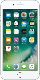 Apple iPhone 7 Plus 128GB silber