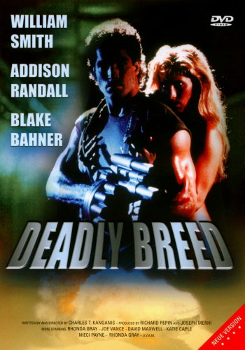Deadly Breed -- via Amazon Partnerprogramm