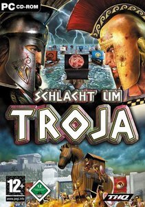 Schlacht um Troja (German) (PC)