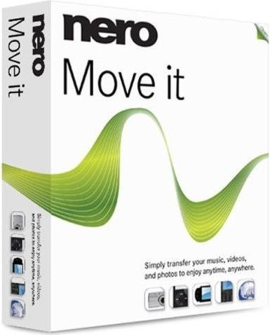 Nero: Move it (multilingual) (PC) (01201/591) -- via Amazon Partnerprogramm