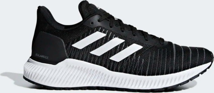 hot sale online b50e3 019b5 adidas Solar Ride core blackftwr whitegrey five (Damen) (G27771