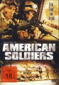 American Soldiers - Ein Tag im Irak (DVD)