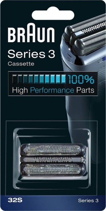 Braun 32S Series3 combination pack -- via Amazon Partnerprogramm
