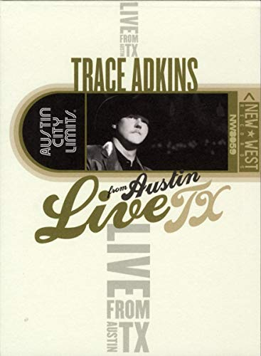 Trace Adkins - Live From Austin, TX -- via Amazon Partnerprogramm