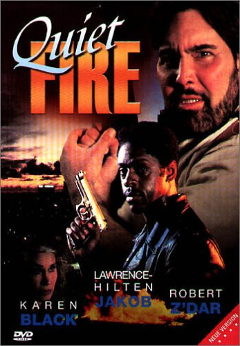 Quiet Fire -- via Amazon Partnerprogramm