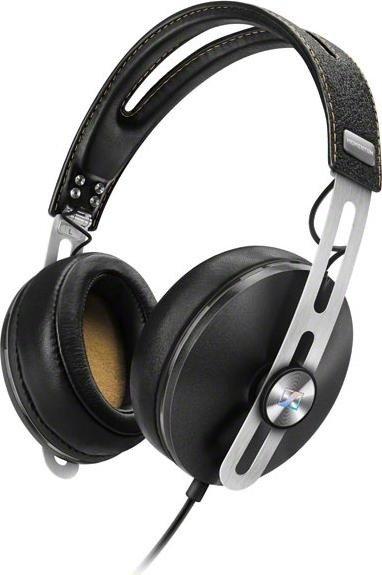 Sennheiser Momentum 2 Over-Ear G black (M2) (506266) starting from ... cee7362a38