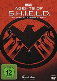Marvel's Agents of S.H.I.E.L.D. Season 2 (DVD)