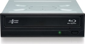 LG CH12NS40 schwarz, SATA, bulk (CH12NS40.AUAU10B)
