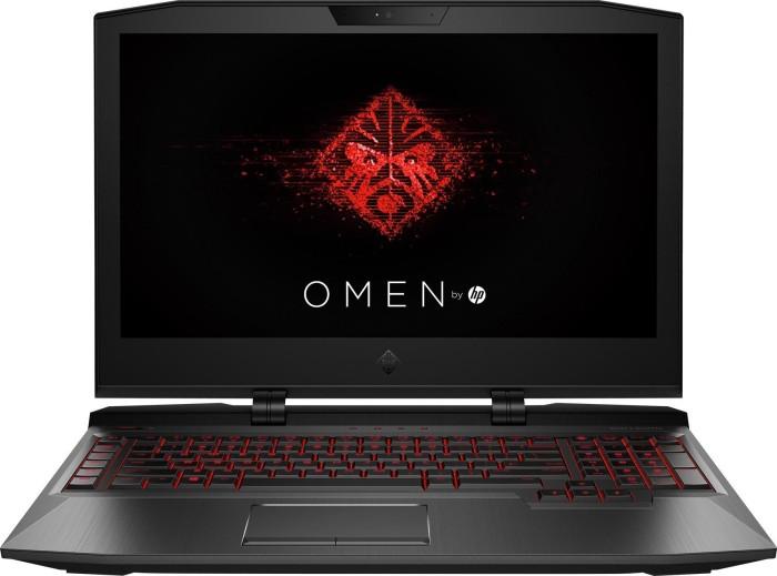 HP Omen X 17-ap007ng (3GB48EA#ABD)