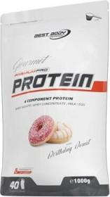 Best Body Nutrition Gourmet Premium Pro Protein Birthday Donut 1kg (1000990)