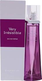 Givenchy Very Irrésistible Sensual Eau de Parfum, 75ml