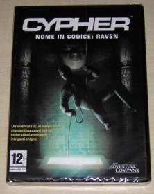 Cypher: Code der Verdammnis (PC)