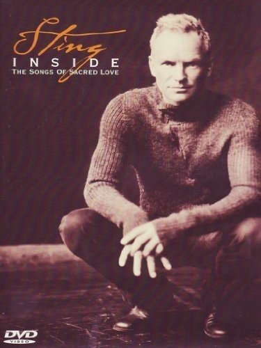 Sting - Inside -- via Amazon Partnerprogramm