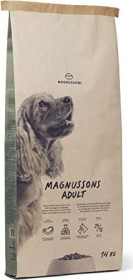 Magnusson Meat and Biscuit 14kg