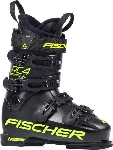 Fischer RC4 The Curv 110 pbV (men) (model 2018/2019) (U06418)