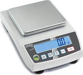 Kern PCB 2500-2 Präzisionswaage (PCB 2500-2)