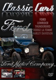Classic Cars - Ford