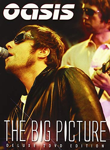 Oasis - The Big Picture -- via Amazon Partnerprogramm