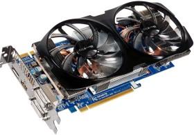 GIGABYTE GeForce GTX 660 Ti Windforce 2X, 2GB GDDR5, 2x DVI, HDMI, DP (GV-N66TWF2-2GD)