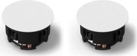 Sonos In-Ceiling Speaker weiß, Stück