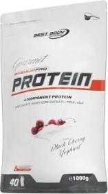 Best Body Nutrition Gourmet Premium Pro Protein Black Cherry Yoghurt 1kg (1000982)