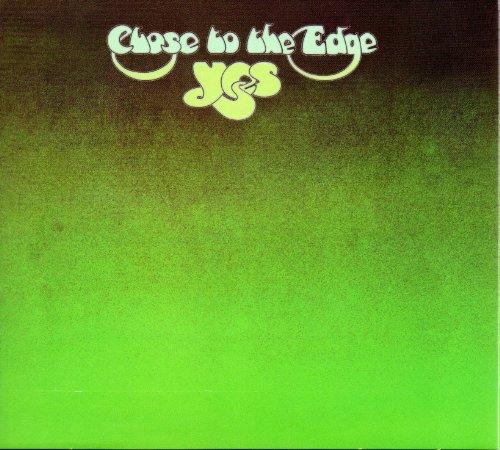 Yes - Close To The Edge -- via Amazon Partnerprogramm