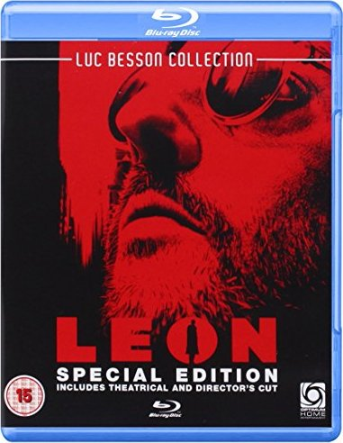 Leon (Blu-ray) (UK) -- via Amazon Partnerprogramm