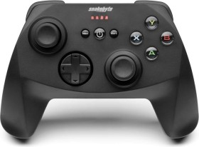 Snakebyte Game:Pad Pro Wireless Controller (PC) (SB909733)