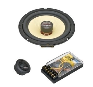 Audio System R 165 FL