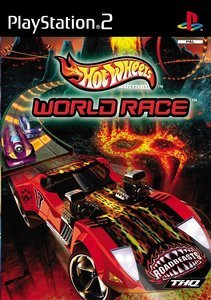 Hot Wheels World Race (deutsch) (PS2)