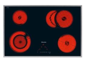 Miele KM 5819 Glaskeramik-Kochfeld Autark (09029240)