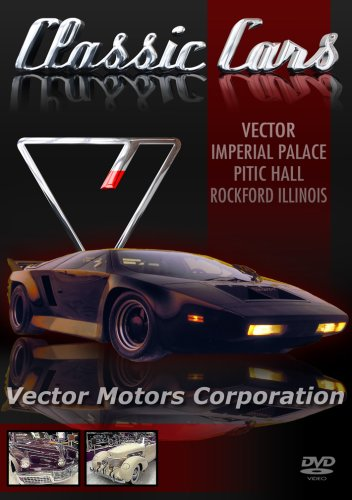 Classic Cars - Vector -- via Amazon Partnerprogramm