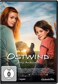Ostwind 4 - Aris Ankunft (DVD)