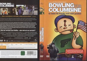 Bowling for Columbine -- © bepixelung.org